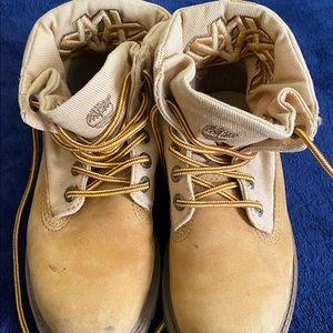 Timberland boots girls 13